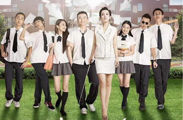 適合準高三看的關于高考的青春勵志電影