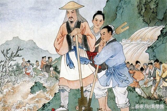 中國古代10句經典勵志名言警句,百讀不厭!